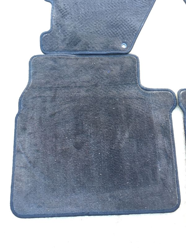 2000 2001 2002 2003 Acura TL or Acura TL Type S floor mats parts