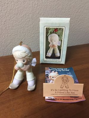 Figurine by Precious Moments for Sale in Romoland, CA