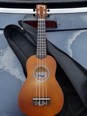 Stagg ukulele for Sale in Oceano, CA