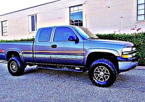 ֆ12OO 4WD Chevrolet Silverado 4WD for Sale in Chevy Chase, MD
