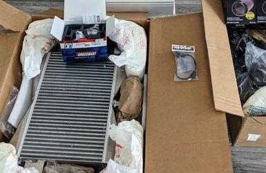 Rampage Race Intercooler + TurboSmart DualPort BOV + Piping , 3BAR Speed Density Kit , 3.5 SD Intake For R35 Nissan GTR for Sale in Orlando, FL