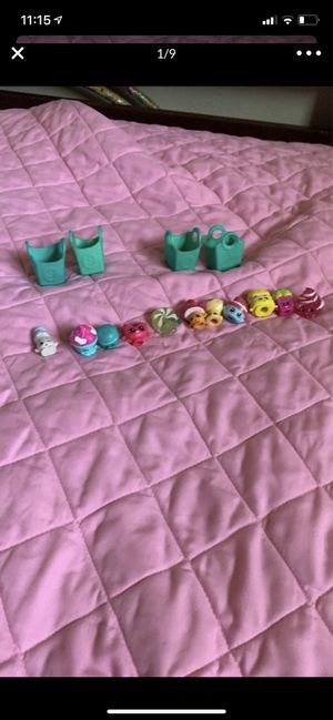 Shopkins for Sale in Vancouver, WA