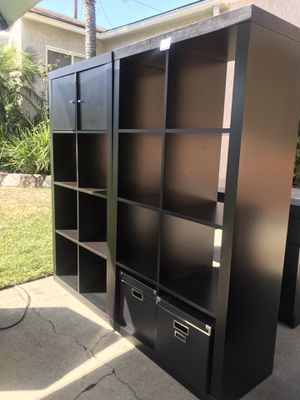 Storage Shelves, cubicle for Sale in Downey, CA