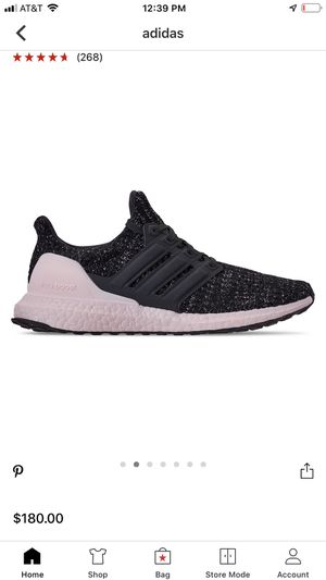 Adidas women ultraboost new size 8 for Sale in Fort Worth, TX