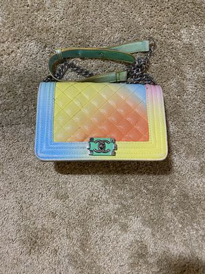 Chanel bag for Sale in Baltimore, MD