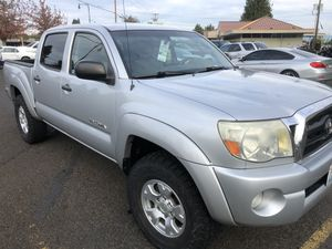 Toyota Tacoma for Sale in Brush Prairie, WA