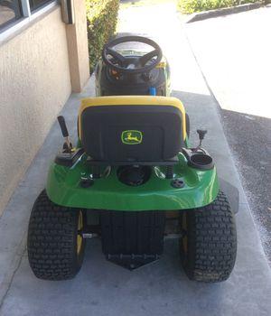 John deer lawn tractor for Sale in Homestead, FL