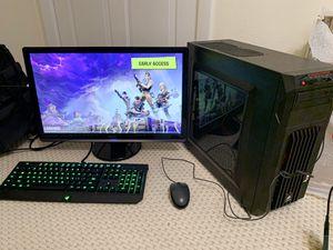 Gaming PC for Sale in Pompano Beach, FL