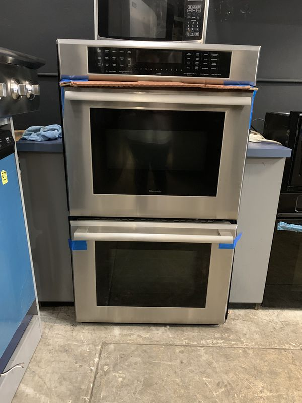 """THERMADOR 30"""" DOUBLE OVEN"""