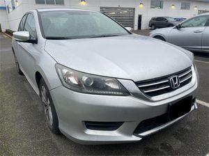 2014 Honda Accord Sedan for Sale in Marysville, WA