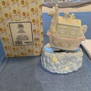 Precious Moments - Noah's Ark Action Musical for Sale in Boca Raton, FL