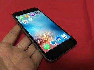 Iphone 6 unlock for any company for Sale in Phoenix, AZ