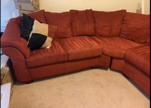 U Shaped Sectional/Sofa/Couch for Sale in Virginia Beach, VA