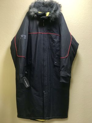 NEW JORDAN 23 PARKA TRENCH COAT SIZE 2XL for Sale in Las Vegas, NV