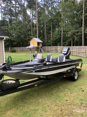 New And Used Bass Boat For Sale In New Bern Nc Offerup