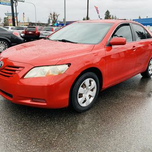2007 Toyota Camry for Sale in Tacoma, WA
