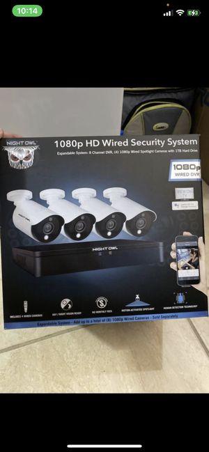 Security camera for Sale in Miami, FL