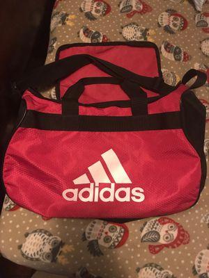 adidas duffle bag for Sale in Chandler, AZ