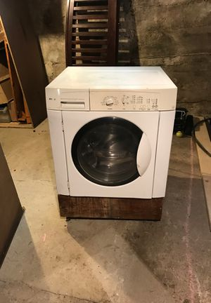 Kenmore 3.5 cu ft Washer for Sale in Andover, MA