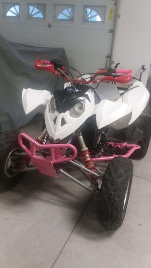 2007 Polaris Outlaw for Sale in Klamath Falls, OR