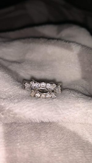 Silver ring for Sale in San Pablo, CA