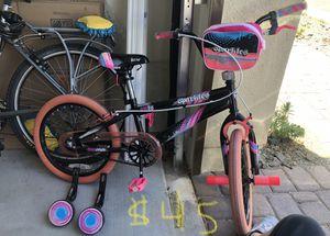 Girls bike for Sale in Mesa, AZ