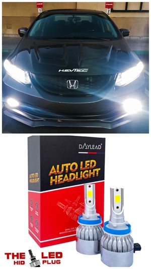 Super bright led lights 25$ US brand DAYLEAD leds for Sale in East Los Angeles, CA