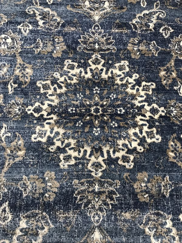 Wool Area Rug Carpet Brand New 8x11