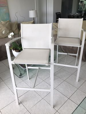 Bar stool for indoor and outdoor for Sale in North Miami, FL