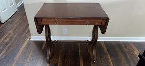 Antique sofa table for Sale in Loma Linda, CA