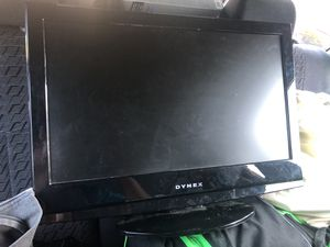 Tv Dynex 24 inch $30 for Sale in Elyria, OH