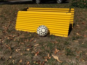 Soccer rebound box for Sale in Wayland, MA