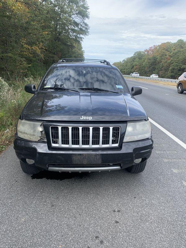 04 Jeep