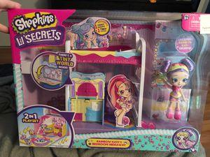 Shopkins Lil' Secrets for Sale in Old Bridge Township, NJ