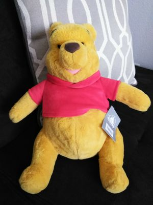 Winnie the Pooh Plush Toy for Sale in Lakeside, CA