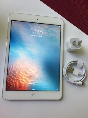 iPad Mini WiFi + Cellular Unlocked for Sale in Springfield, VA