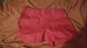 Size 4 lil girl shorts for Sale in El Paso, TX