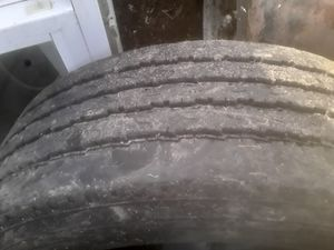 2 Good year RV tires for Sale in Buckley, WA
