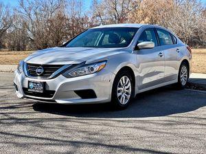 2017 Nissan Altima S for Sale in Salt Lake City, UT