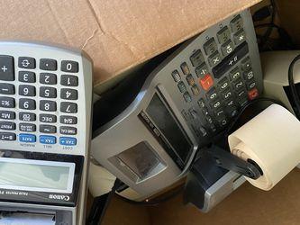 Calculators make offer for Sale in Mulberry,  FL