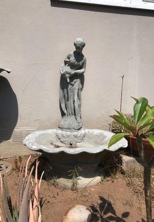 Fountain for Sale in Vista, CA
