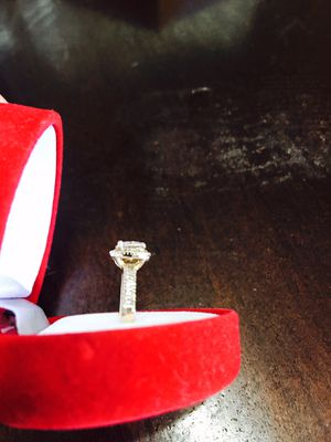 Engagement Ring. for Sale in Silver Spring, MD