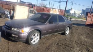 1993. Acura LEGEND (PARTS ONLY) for Sale in Los Angeles, CA