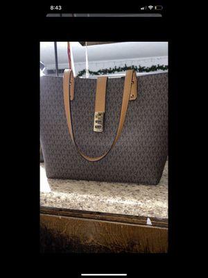 mk purse for Sale in Stockton, CA