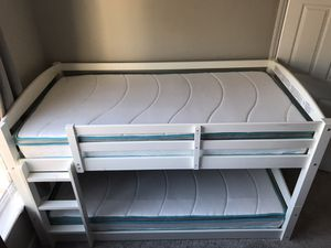 Bunk Bed (like new) for Sale in Cary, NC