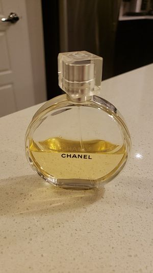 Chanel Chance Perfume for Sale in Phoenix, AZ