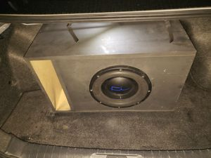 Fi sub for Sale in Smyrna, TN