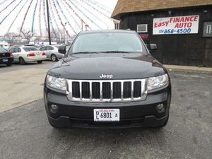 Jeep Grand Cherokee 2011 for Sale in Calumet City, IL
