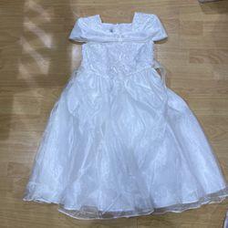 First Communion Dress/Flower Girl dress for Sale in Fremont,  CA