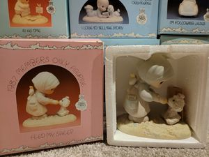 Precious Moments - Feed My Sheep Figurine for Sale in Strongsville, OH
